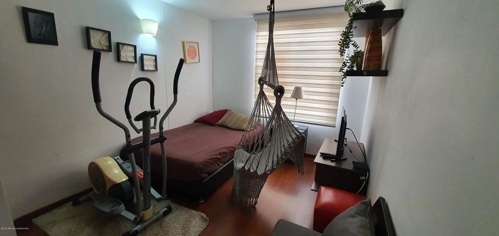 Apartamento Bogota D.C.>Bogota>Spring - Venta:590.000.000 Pesos - codigo: 21-1185