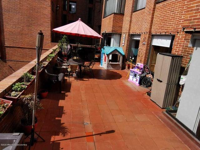Apartamento Bogota D.C.>Bogota>Club Los Lagartos - Venta:650.000.000 Pesos - codigo: 21-1192