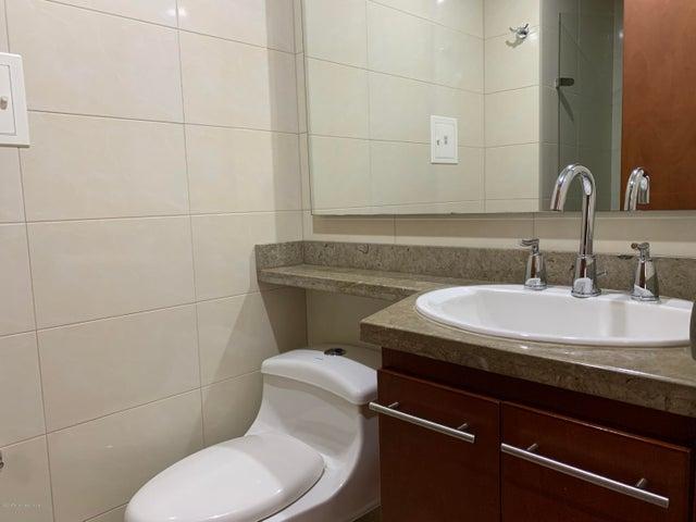 Apartamento Bogota D.C.>Bogota>Puente Largo - Arriendo:2.253.000 Pesos - codigo: 21-1199