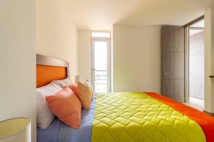 Apartamento Cundinamarca>Cajica>Sector El Bohio - Venta:298.177.333 Pesos - codigo: 21-1207