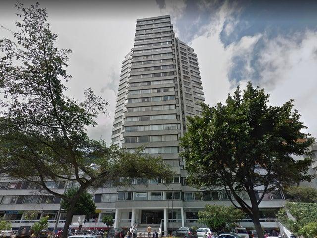 Apartamento Bogota D.C.>Bogota>Los Rosales - Venta:485.000.000 Pesos - codigo: 21-1214
