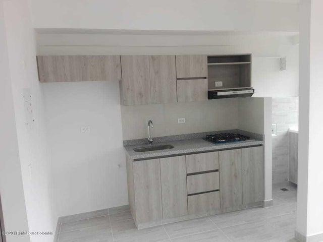 Apartamento Antioquia>Bello>Niquia - Venta:200.000.000 Pesos - codigo: 21-1217