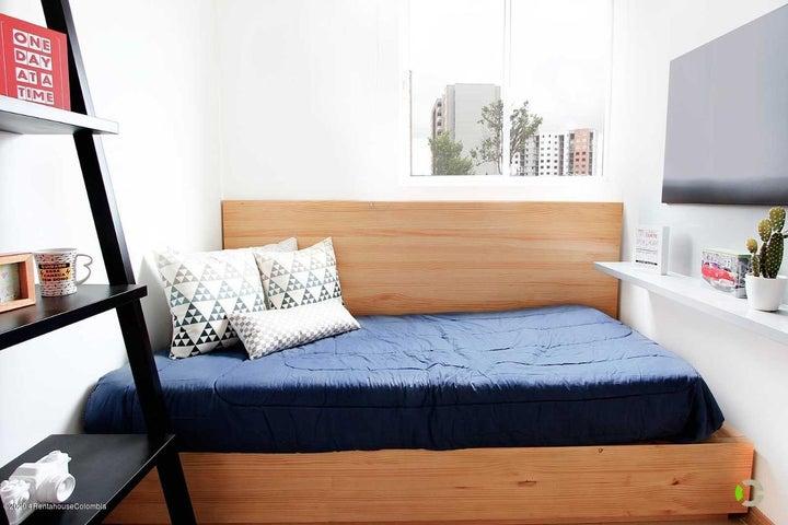 Apartamento Antioquia>Rio Negro>Fontibon - Venta:215.000.000 Pesos - codigo: 21-1219
