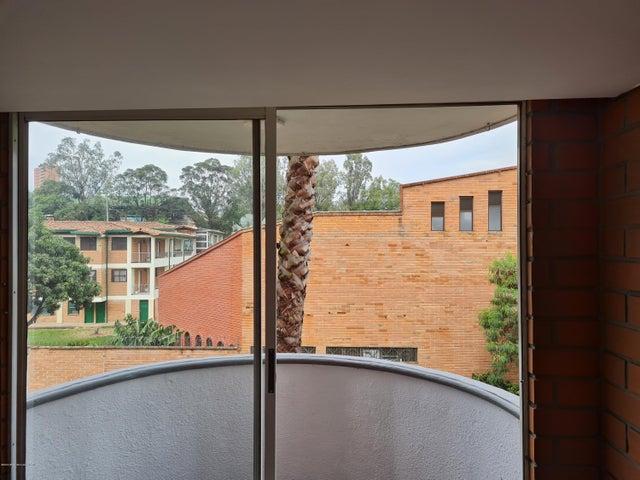 Apartamento Antioquia>Medellin>Robledo - Venta:230.000.000 Pesos - codigo: 21-1222