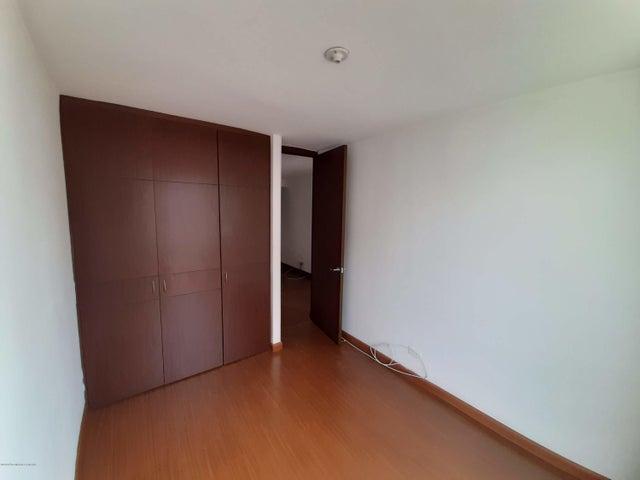 Apartamento Bogota D.C.>Bogota>Nueva Zelandia - Venta:360.000.000 Pesos - codigo: 21-1235
