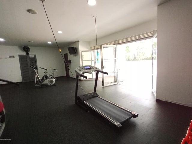 Apartamento Antioquia>Medellin>La Loma de los Bernal - Venta:380.000.000 Pesos - codigo: 21-1250
