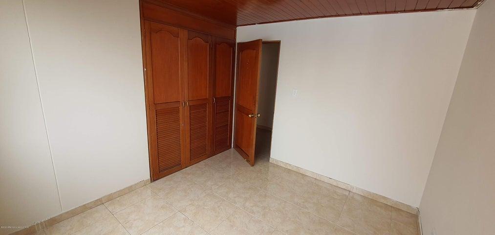 Apartamento Bogota D.C.>Bogota>Pasadena - Venta:430.000.000 Pesos - codigo: 21-1261