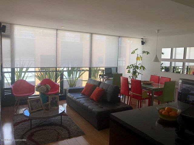 Apartamento Bogota D.C.>Bogota>Nueva Autopista - Venta:720.000.000 Pesos - codigo: 21-1263