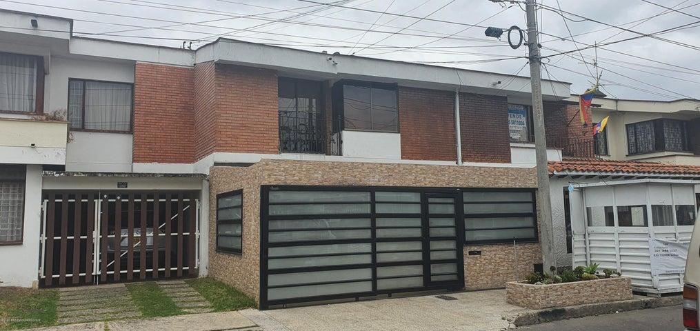 Casa Bogota D.C.>Bogota>Las Villas - Venta:1.400.000.000 Pesos - codigo: 21-1264