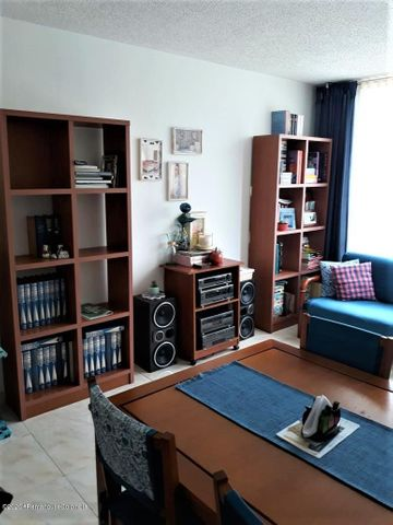 Apartamento Bogota D.C.>Bogota>Colina Campestre - Venta:220.000.000 Pesos - codigo: 21-1266