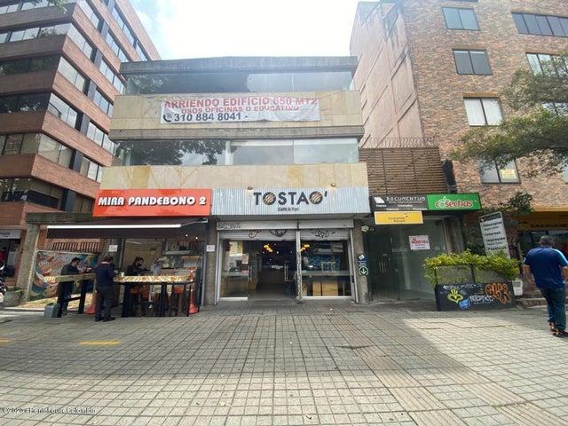 Local Comercial Bogota D.C.>Bogota>La Porciuncula - Arriendo:2.700.000 Pesos - codigo: 21-1270