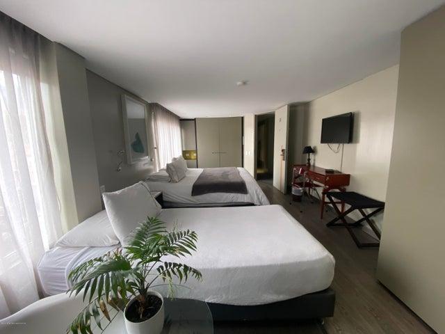 Hotel Bogota D.C.>Bogota>Chapinero Norte - Venta:4.200.000.000 Pesos - codigo: 21-1274