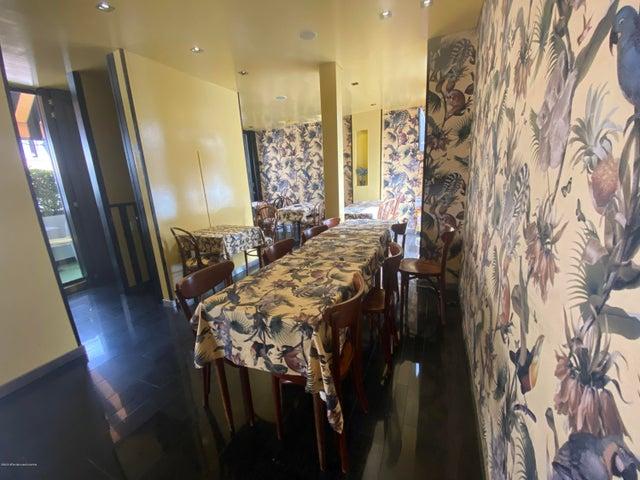 Hotel Bogota D.C.>Bogota>Las Aguas - Venta:8.000.000.000 Pesos - codigo: 21-1280