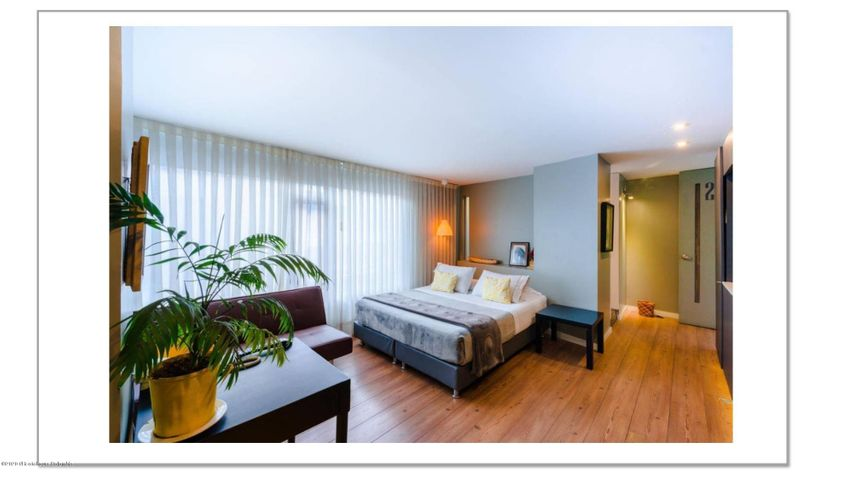 Hotel Bogota D.C.>Bogota>Chapinero Central - Venta:4.800.000.000 Pesos - codigo: 21-1284