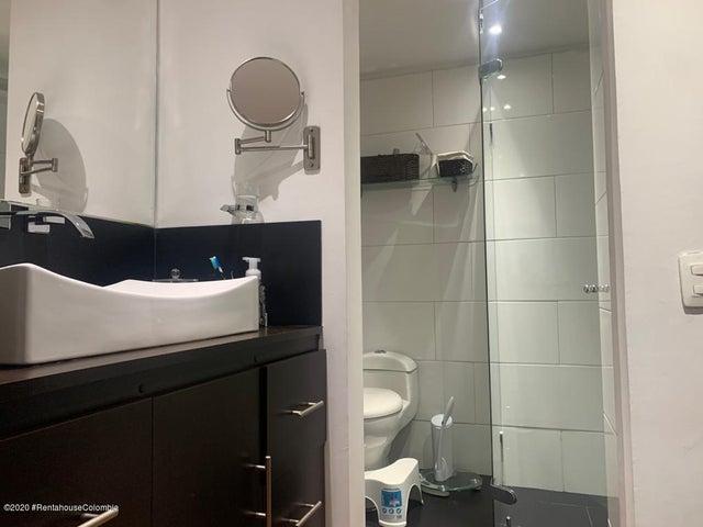 Apartamento Bogota D.C.>Bogota>Chico - Venta:530.000.000 Pesos - codigo: 21-1298
