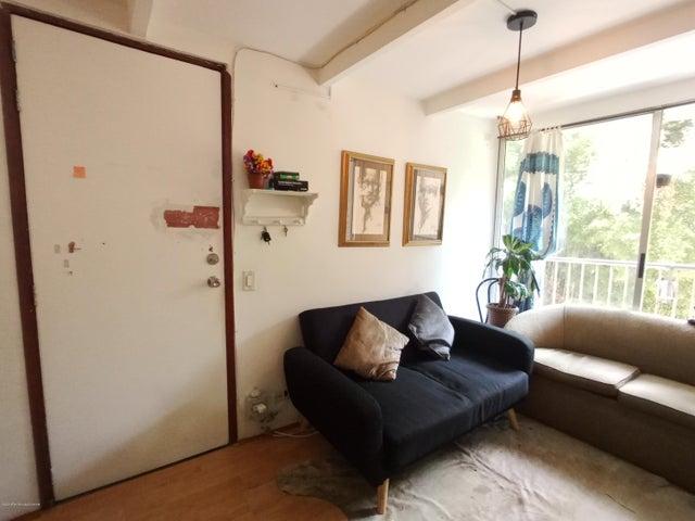 Apartamento Antioquia>Medellin>San Diego - Venta:185.000.000 Pesos - codigo: 21-1319