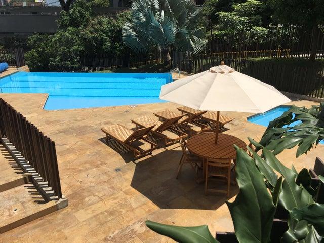 Apartamento Antioquia>Medellin>La Bagatela - Venta:1.379.304.000 Pesos - codigo: 21-1334
