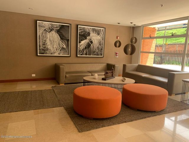 Apartamento Bogota D.C.>Bogota>Chapinero Alto - Venta:400.000.000 Pesos - codigo: 21-1339