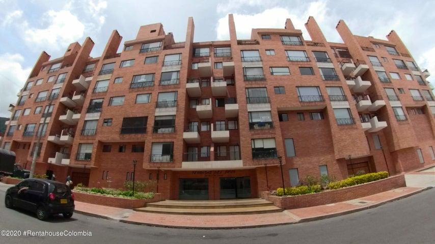 Apartamento Bogota D.C.>Bogota>Rincon del Chico - Arriendo:2.900.000 Pesos - codigo: 21-1354