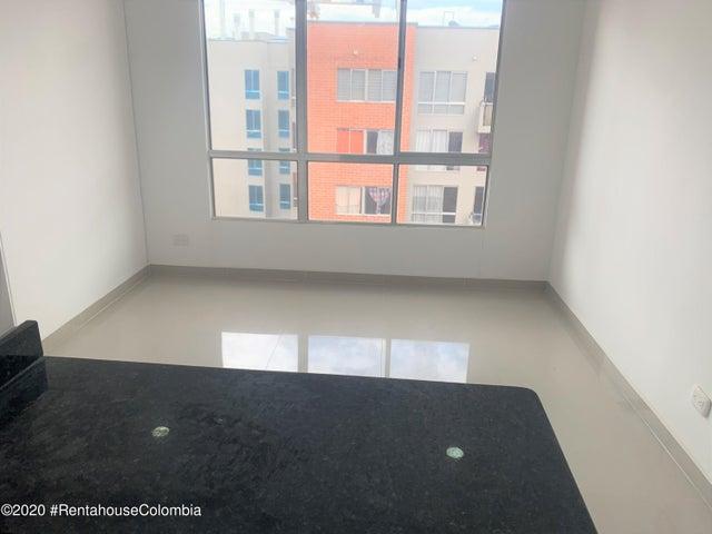 Apartamento Bogota D.C.>Bogota>Kennedy - Venta:160.000.000 Pesos - codigo: 21-1358