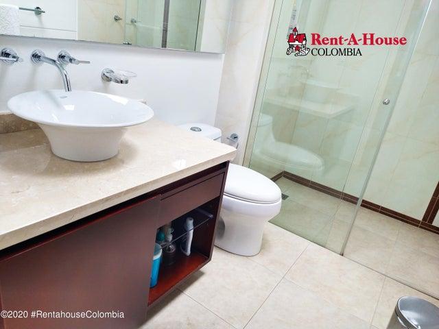 Casa Cundinamarca>La Calera>Vereda San Jose - Venta:2.250.000.000 Pesos - codigo: 21-1368
