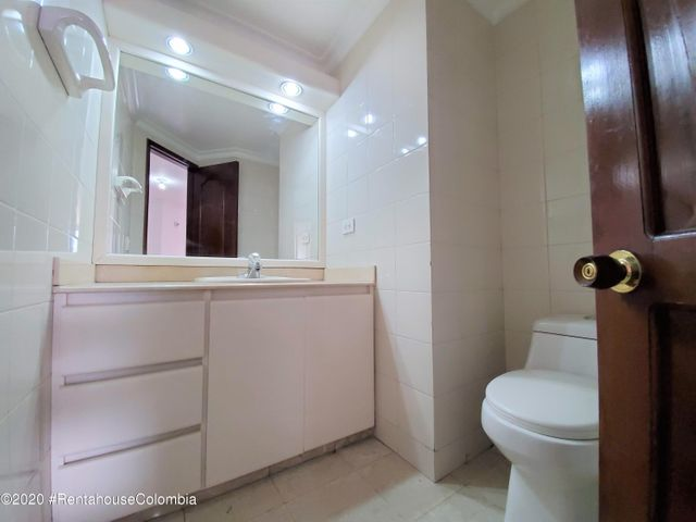 Apartamento Bogota D.C.>Bogota>Chico Norte - Venta:1.085.000.000 Pesos - codigo: 21-1425