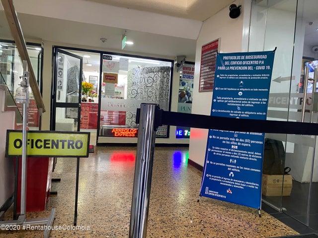 Consultorio Bogota D.C.>Bogota>Santa Barbara Occidental - Venta:180.000.000 Pesos - codigo: 21-1387