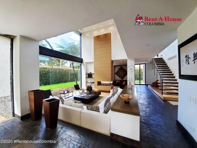 Casa Bogota D.C.>Bogota>Casa Blanca Suba - Arriendo:16.000.000 Pesos - codigo: 21-1389