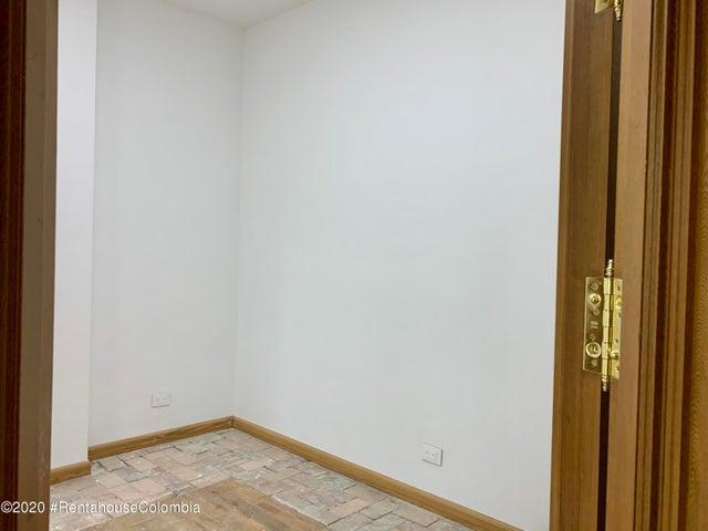Oficina Bogota D.C.>Bogota>San Patricio - Arriendo:2.590.000 Pesos - codigo: 21-1397