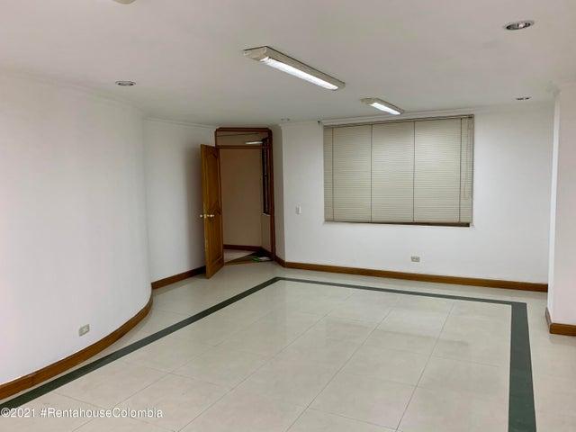 Oficina Bogota D.C.>Bogota>San Patricio - Arriendo:1.710.000 Pesos - codigo: 21-1399