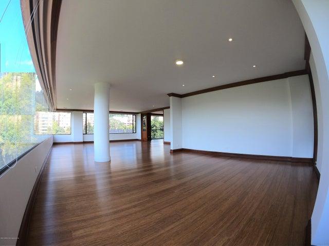 Apartamento Bogota D.C.>Bogota>La Cabrera - Arriendo:10.500.000 Pesos - codigo: 21-1415