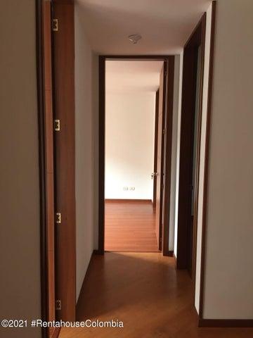 Apartamento Bogota D.C.>Bogota>Santa Teresa - Venta:290.000.000 Pesos - codigo: 21-1419