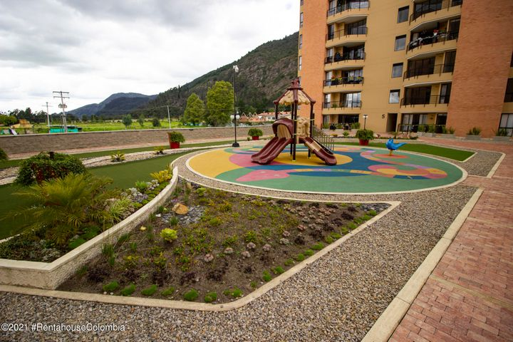 Apartamento Cundinamarca>Chia>Vereda Cerca de Piedra - Venta:465.000.000 Pesos - codigo: 21-1418
