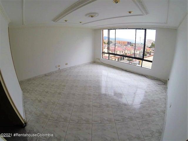 Apartamento Bogota D.C.>Bogota>La Campina Suba - Venta:290.000.000 Pesos - codigo: 21-651