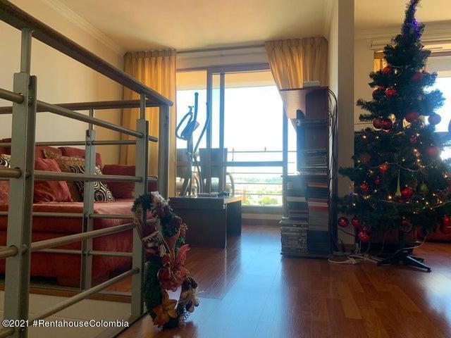 Apartamento Bogota D.C.>Bogota>Cedritos - Venta:450.000.000 Pesos - codigo: 21-1428