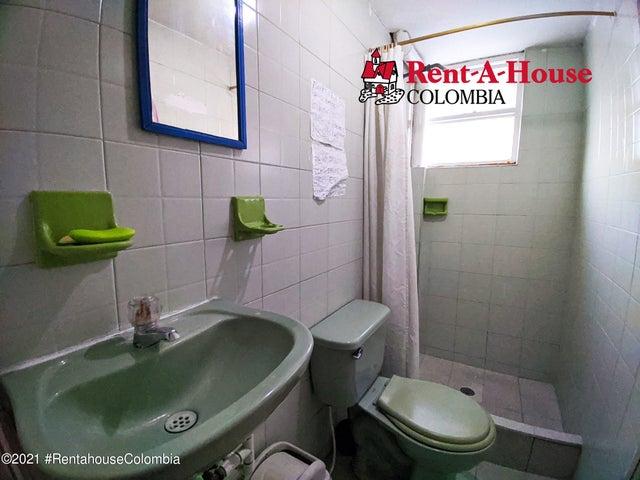 Casa Bogota D.C.>Bogota>San Jose Fontibon - Venta:850.000.000 Pesos - codigo: 21-960