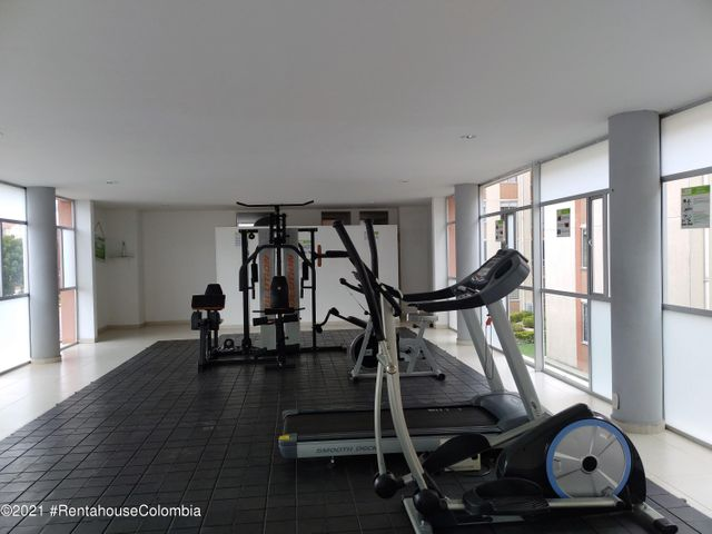 Apartamento Cundinamarca>Funza>Zuame - Venta:150.000.000 Pesos - codigo: 21-1441