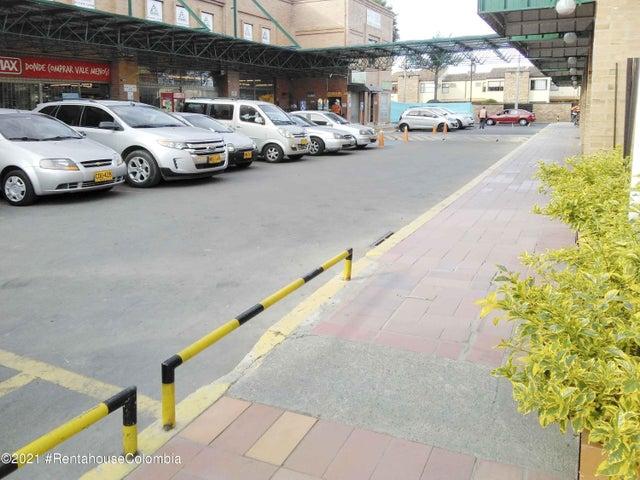 Local Comercial Cundinamarca>Chia>Sabana Centro - Arriendo:800.000 Pesos - codigo: 21-1443