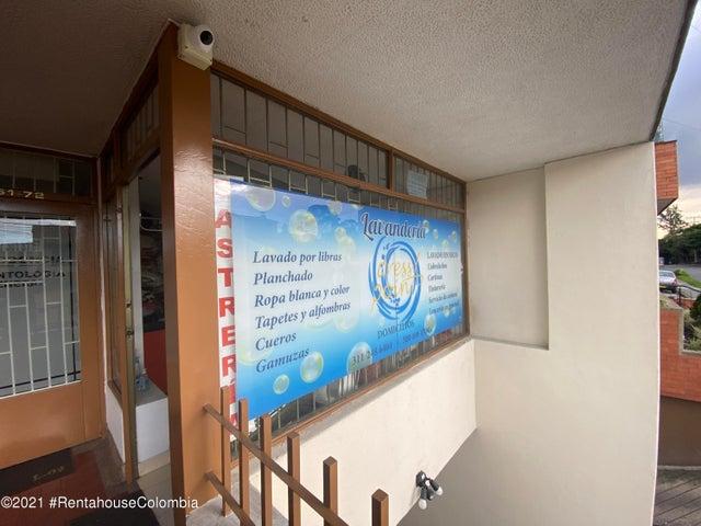 Local Comercial Bogota D.C.>Bogota>Cedro Golf - Venta:220.000.000 Pesos - codigo: 21-1466