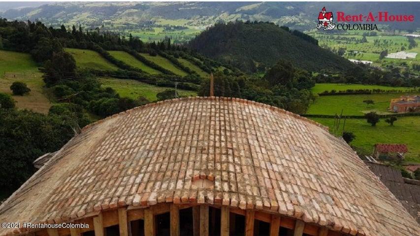 Casa Cundinamarca>Sopo>Vereda Gratamira - Venta:2.350.000.000 Pesos - codigo: 21-1469