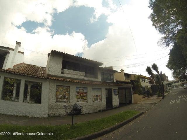 Casa Bogota D.C.>Bogota>Salitre Occidental - Venta:1.500.000.000 Pesos - codigo: 21-1473