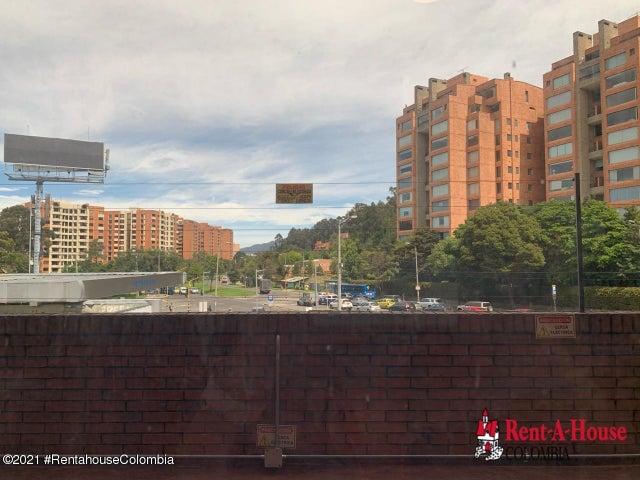 Apartamento Bogota D.C.>Bogota>Bella Suiza - Arriendo:2.200.000 Pesos - codigo: 21-1475