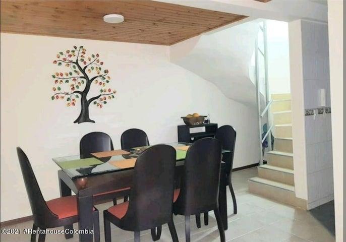 Casa Bogota D.C.>Bogota>Bosque de Los Lagartos - Venta:350.000.000 Pesos - codigo: 21-1479