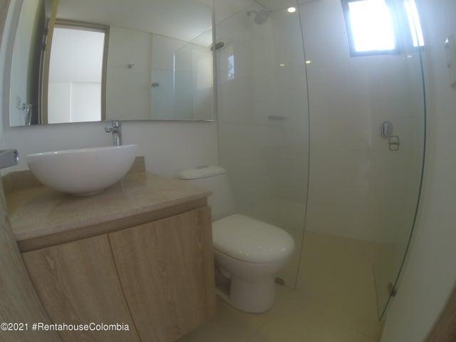 Apartamento Bogota D.C.>Bogota>La Candelaria - Arriendo:1.000.000 Pesos - codigo: 21-1496