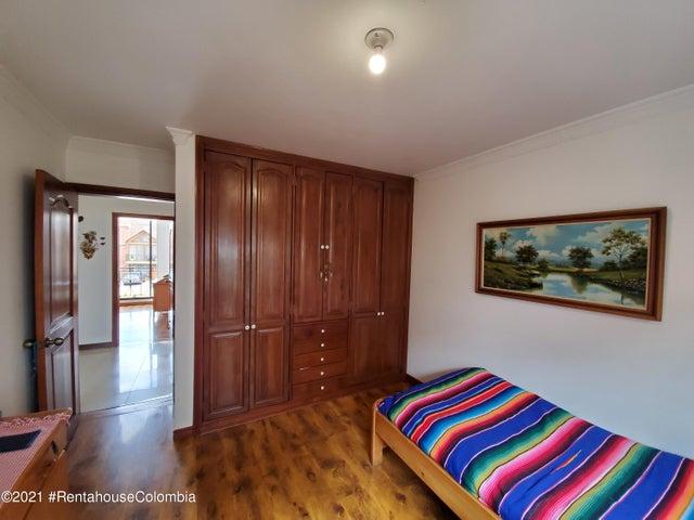 Casa Cundinamarca>Chia>La Balsa - Venta:560.000.000 Pesos - codigo: 21-1497