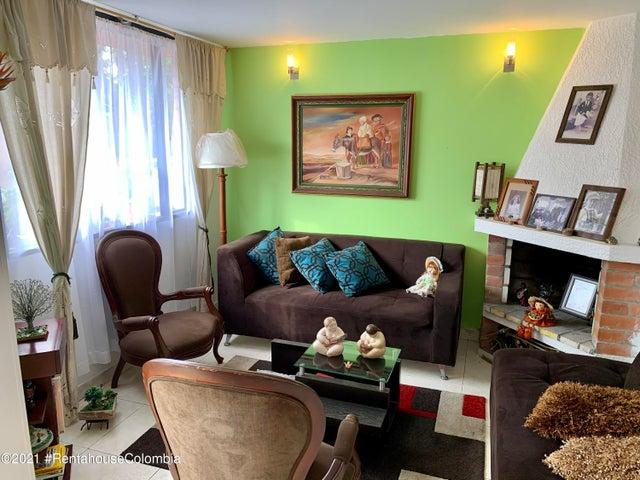 Casa Cundinamarca>Chia>Vereda Tiquiza - Venta:360.000.000 Pesos - codigo: 21-1506