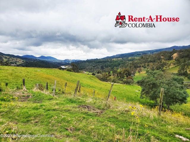 Terreno Bogota D.C.>Bogota>Tunjuelito Usme - Venta:250.000.000 Pesos - codigo: 21-657