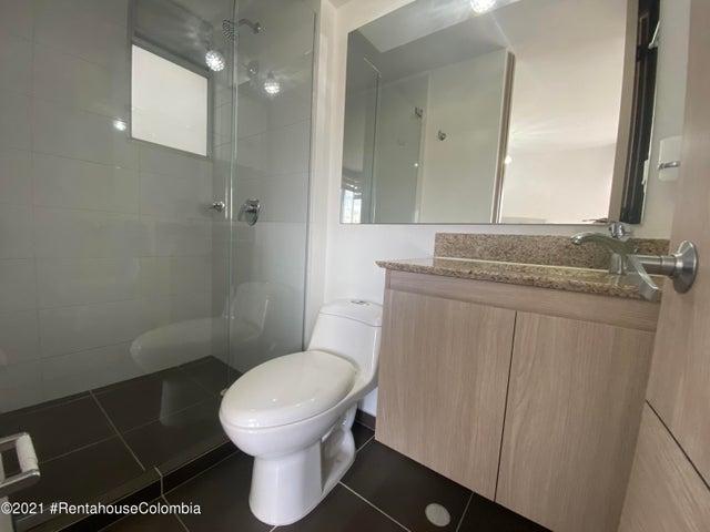 Apartamento Bogota D.C.>Bogota>Gilmar - Arriendo:3.500.000 Pesos - codigo: 21-1513