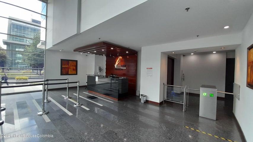 Oficina Bogota D.C.>Bogota>Santa Bibiana - Venta:1.660.000.000 Pesos - codigo: 21-1520