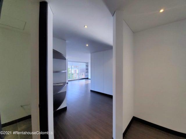Apartamento Bogota D.C.>Bogota>La Calleja - Venta:1.250.000.000 Pesos - codigo: 21-1533